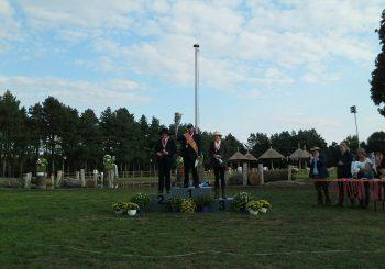 Arjen Brouwer Nederlands Kampioen!